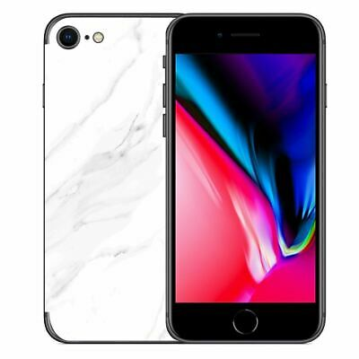 Stone Designs Vinyl Sticker For Apple IPhone 8, Scratch Protection Skins • 3.49£
