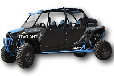 rzr turbo kit