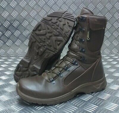 Genuine British Forces Issue Aircrew Lightweight GTX Swift Boots Goretex Lined  • 49.99£