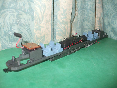 £39.75 • Buy BACHMANN BR CLASS 158 DMU MOTORISED POWER CAR CHASSIS ONLY - No.2