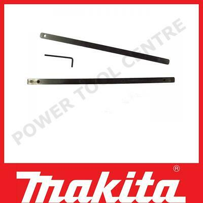 £19.95 • Buy Makita P-45777 Plunge Saw Guide Rail Connector Joining Bar Set SP6000 - 198885-7