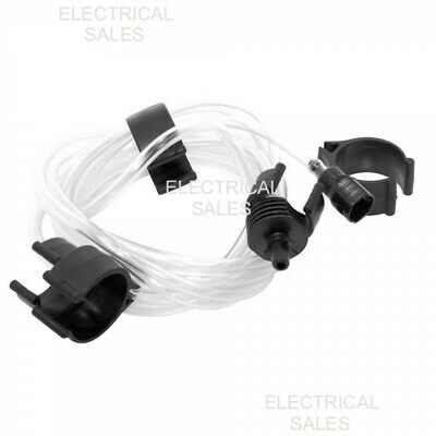 Fits Vax 3 In 1 101 121 5000 6000 6130 Water Supply Feed Tube 1212732700 • 16.99£