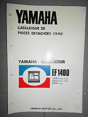 Yamaha Generator Parts | Compare Prices on Dealsan