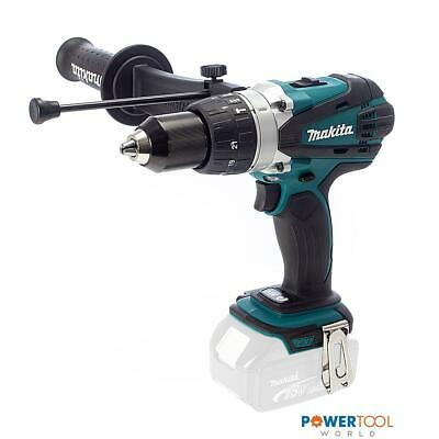 Makita DHP458Z 18v Combi Drill / Driver Body Only • 91.95£