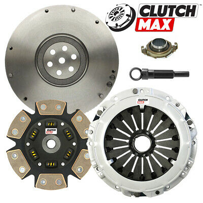 $147.54 • Buy STAGE 4 HD CLUTCH KIT And FLYWHEEL Fits 2000-2006 HYUNDAI ELANTRA 2.0L GLS GT