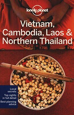 £2.03 • Buy Lonely Planet Vietnam, Cambodia, Laos & Northern Thailand (Tra ,.9781742205830