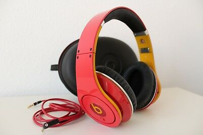 Beats By Dr Dre Limited Edition Headphones Studio 1.0 Wired SPAIN  • 77.96£