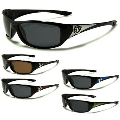 AU24.95 • Buy Nitrogen Mens Polarized Sunglasses - Wrap Around Frame - Driving Cycling Fishing