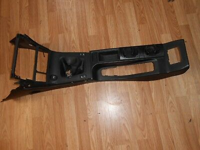 $199.99 • Buy BMW Z3 E36 Roadster Coupe Center Console Panel Cup Holder Bare  OEM