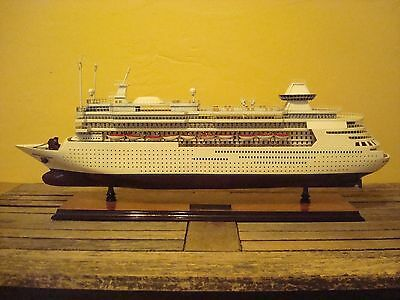$500 • Buy Rare RCL Majesty Of The Seas Large Model Ship