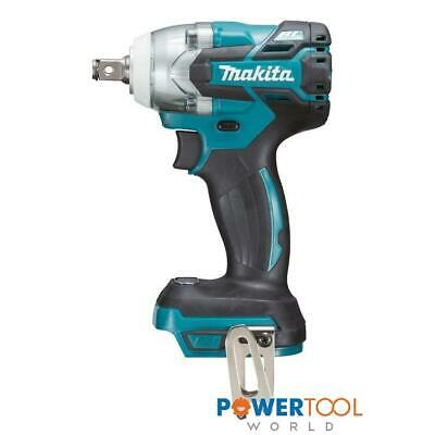Makita DTW285Z LXT 18v Brushless 1/2  Impact Wrench Body Only • 154£