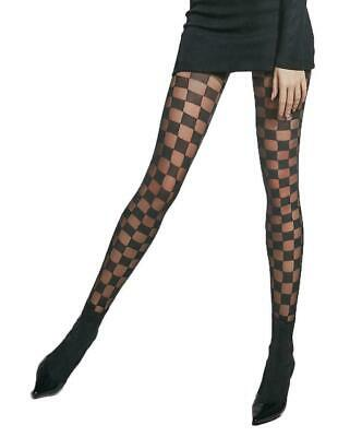 Stylish Patterned Tights Adrian Phoebe Woman Pantyhose Ladies New 20 Den  • 4.99£