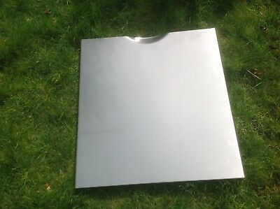 £15 • Buy Bosch SMS40A08GB/03 Silver Edition Dishwasher Stainless Steel Door Panel Good!