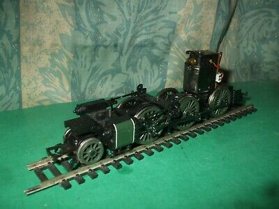 £56.95 • Buy BACHMANN SR OLIVE GREEN N CLASS LOCO CHASSIS ONLY - No.3