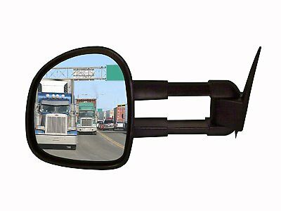 $109.95 • Buy CIPA 73211 Extendable Replacement Electric Towing Mirror Dodge Ram 3500 04-07