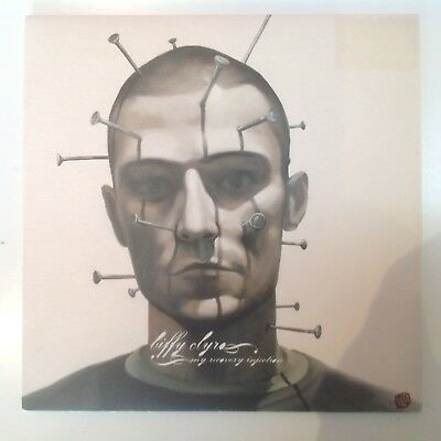 £10 • Buy Biffy Clyro My Recovery Injection Rare UK 2004 7  PS Rock Linkin Park Green Day