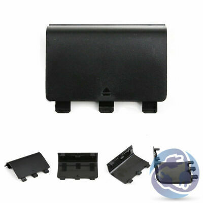 $3.95 • Buy Replacement Battery Shell Back Door Cover For Xbox One Wireless Controller Black