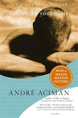 AU24.70 • Buy Call Me By Your Name By Aciman, Andre 9780312426781 -Paperback