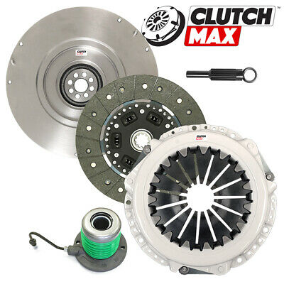 $189.45 • Buy OEM PRO HD CLUTCH KIT+ SLAVE CYL+ HD FLYWHEEL For 2005-2010 FORD MUSTANG 4.0L V6
