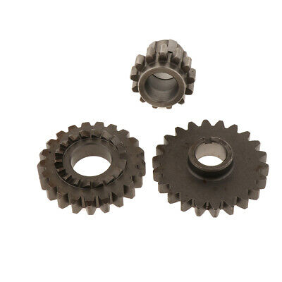 AU22.35 • Buy Motorcycle Engine Starter Reduction Idler Gear For YX150 YX160