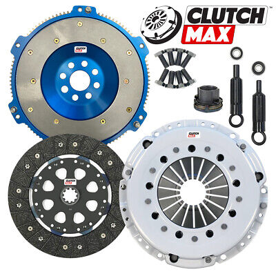 £285.35 • Buy STAGE 1 CLUTCH KIT And SUPER LIGHT ALUMINUM FLYWHEEL For BMW M3 Z3 E36 S50 S52