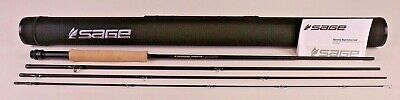$ CDN423.22 • Buy Sage Foundation 9 FT 6 WT Fly Rod - FREE FLY LINE - FREE 2 DAY SHIPPING