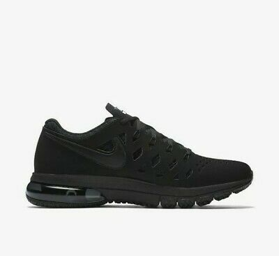e3a03f449f92 Nike Air Trainer 180 Cross Training Size 13 Mens Shoes Triple Black  916460-003 •