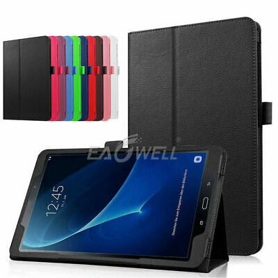 AU18.99 • Buy AU For Samsung Tab A 8.0 SM-T350 T355 SM-T355Y Tablet PC Leather Flip Cover Case