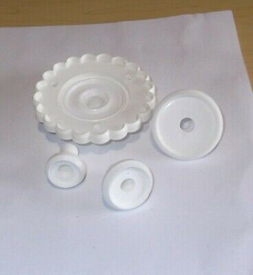 Large Flower Cutter - For Sugar Craft • 1.95£