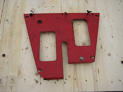 £20 • Buy Westwood Ransomes 2012 Ride On Mower / Garden Tractor Battery & Fuel Tank Tray.