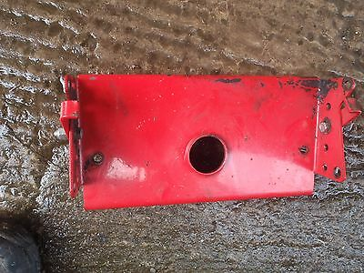 £12 • Buy Ransomes Westwood 1012 Ride On Mower Front Axle Mounting Bracket