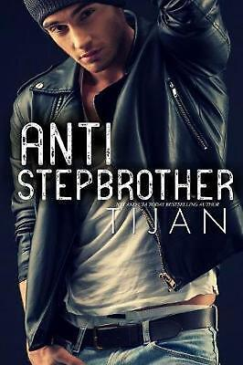 AU36.63 • Buy Anti-Stepbrother By Tijan (English) Paperback Book Free Shipping!