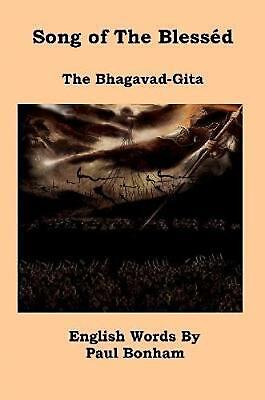 AU21.65 • Buy The Bhagavad-Gita By Paul Bonham Paperback Book Free Shipping!