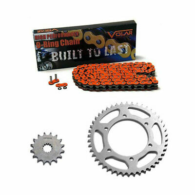 drz 400 chain and sprocket