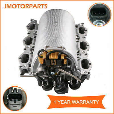 Engine Intake Manifold For Mercedes-Benz E350 GLK350 ML350 R350 S400 2721402201 • 173.59$