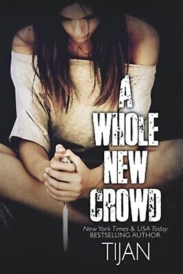 AU35.98 • Buy A Whole New Crowd By Tijan -Paperback