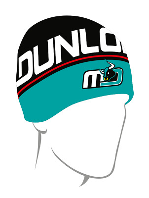 Official Michael Dunlop  MD RACING Beanie Hat -  • 14.99£