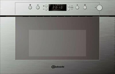 Bauknecht (Whirlpool) EMCP9238PT - Built In Microwave With Grill - Brand New  • 179.99£