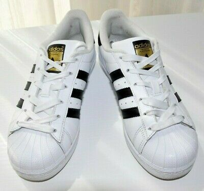 sneakers for cheap 40ad6 e9f72 Adidas Superstar Donna Scarpe - Bianco Nero, EU 36 Clásico Originals •  35.99€
