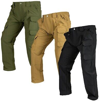 £29.95 • Buy Viper Tactical Stretch Pants Airsoft Combats Military Trousers Reinforced Knees