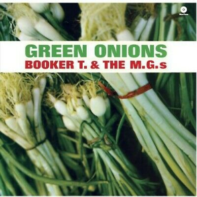 £16.10 • Buy Booker T. & The MG's - Green Onions [New Vinyl LP] Spain - Import