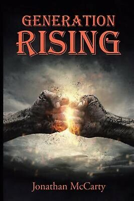 AU19.50 • Buy Generation Rising By McCarty, J. T. -Paperback