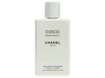 Chanel Coco Mademoiselle Moisturizing Body Lotion 6.8oz, 200ml • 90$