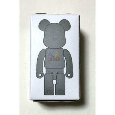 $249.99 • Buy BE@RBRICK 100% CLOT JUICE Hong Kong Limited Rare Medicom Bearbrick From Japan