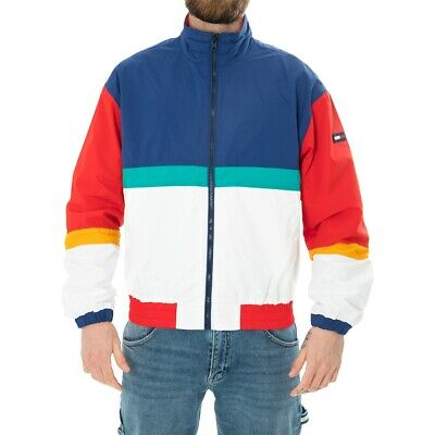 cheap for discount 52765 37a3b Tommy Hilfiger Uomo Giubbotto