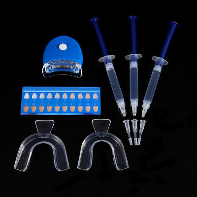 $ CDN6.60 • Buy Hot! WHITE LIGHT SMILE Dental White Hismile Kit Teeth Whitening Brighter #GS
