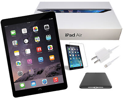 View Details Apple IPad Air 2 - 64GB, WiFi, Space Gray, Bundle Included + Free 2 Day Shipping • 314.99$ CDN