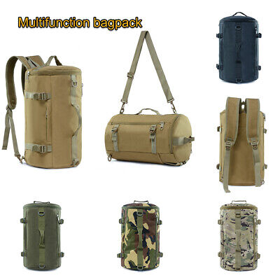 AU29.99 • Buy 20L Military Rucksack Travel Backpack Hiking Backpack Outdoor Sport Luggage Bag