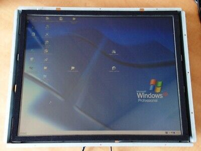 £111.45 • Buy 19  Touchscreen Monitor R19L300-OFM2 3M MicroTouch OPEN FRAME USB 1300:1 Win10