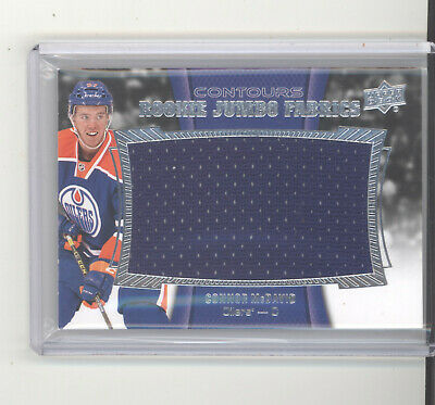 Connor Mcdavid Rookie